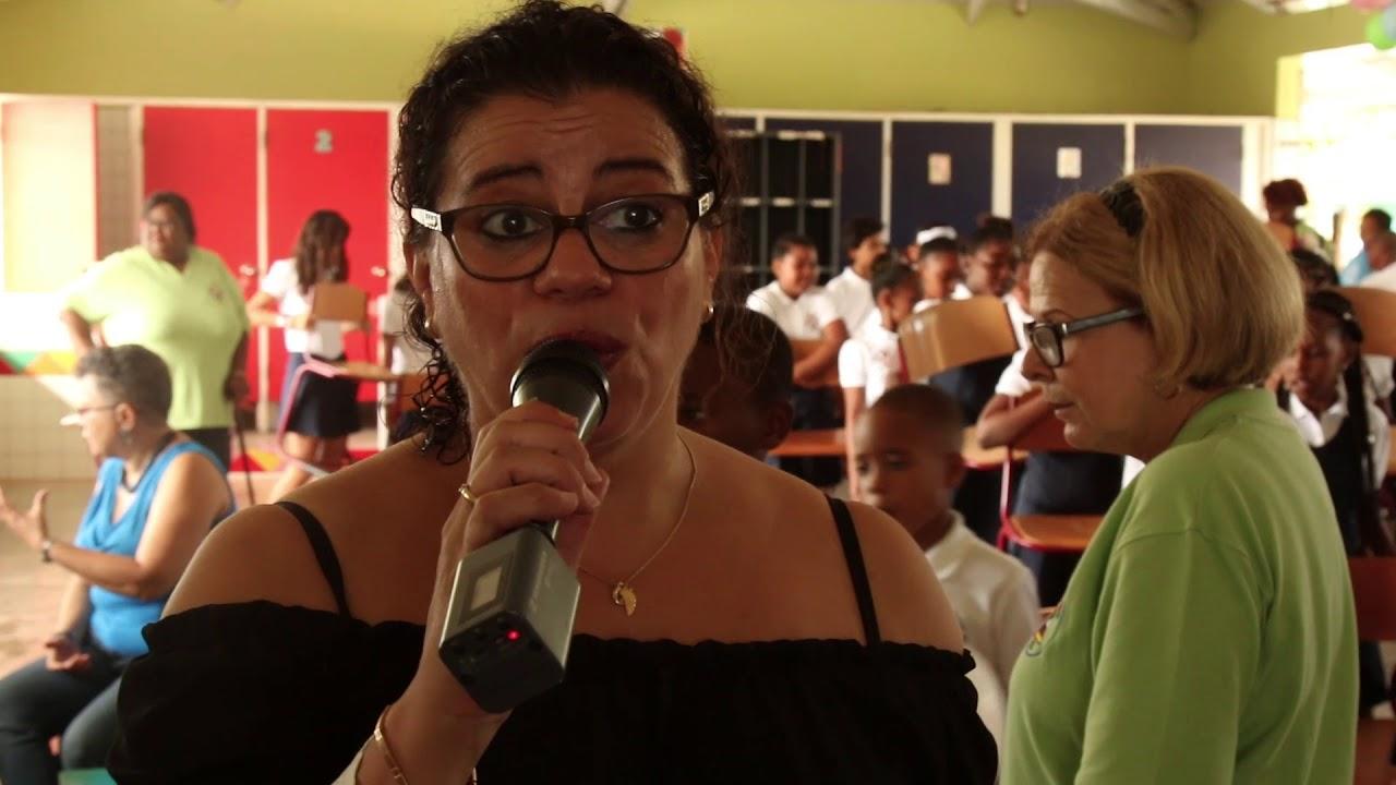 Presentatie – Rosa de Lima