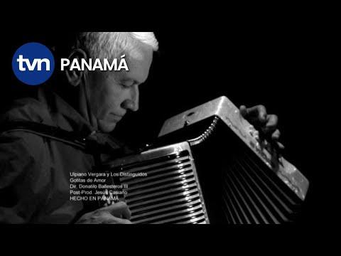 Ulpiano Vergara - Gotitas de Amor