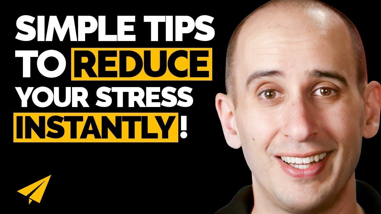 7 Effective Ways to Beat STRESS - #7Ways