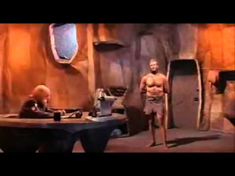 猿の惑星 Planet of the Apes 1968