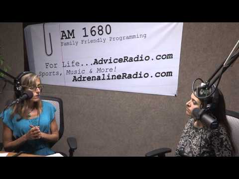 Dr. Armaiti May's Animal Issues Radio Show - Vegan Spirituality with Lisa Levinson