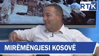 Mysafiri i Mëngjesit - Ridvan Berisha & Flori Zevi 19.07.2019