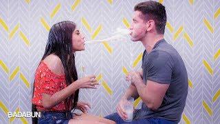 No te rías Challenge Extremo | YouTubers VS EX