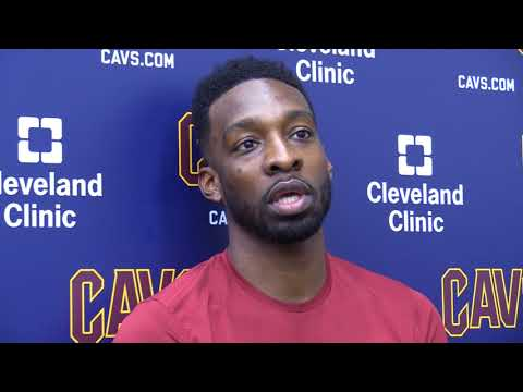 NBA Playoffs: Cleveland Cavaliers optimism about turnaround for Game 2