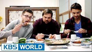 Video [Idol Battle Likes] Korean Food Challenge - fermented stingray MP3, 3GP, MP4, WEBM, AVI, FLV November 2017