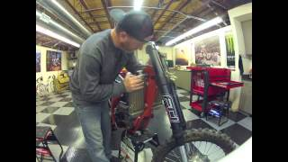 7. The Rebirth Of A KTM 300 2-Stroke