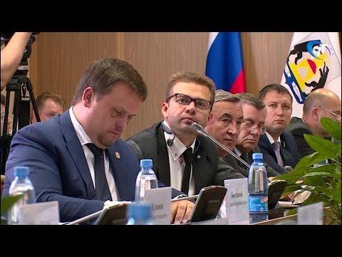 Задача Новгородской области в 2019 году оказаться в двадцатке инвестпривлекательности регионов