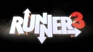BIT.TRIP.RUNNER 3 Announced