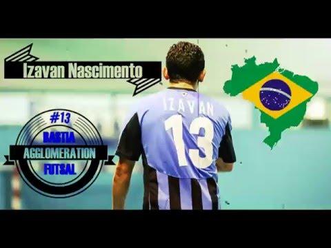 #13 Izavan Nascimento