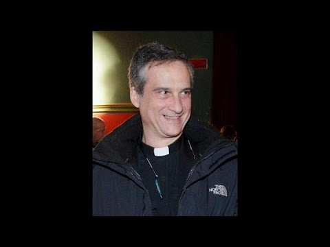 Vatikan-Sprecher Monsignore Dario Viganò tritt zurück