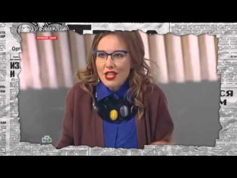 Скандалы и ненависть на ТВ: правда про российские ток-шоу - Антизомби, 11.12
