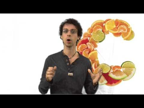 i segreti della vitamina c!