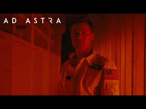 """Ad Astra - """"Are You Ready?"""" TV Commercial?>"""