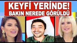 Download Video Ahmet Kural'ın keyfi yerinde! 45 gün sonra ortaya çıktı! MP3 3GP MP4