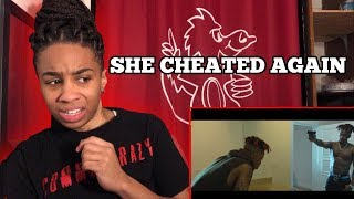 "Video *REACTION* Dax - ""She Cheated Again"" (Official Music Video) MP3, 3GP, MP4, WEBM, AVI, FLV November 2018"