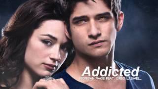 Allison and Scott Kiss Scene MusicTeen Wolf - 2x08 (Raving)I don't own anything!!