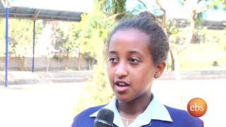 What's New Coverage on Ethio parent school