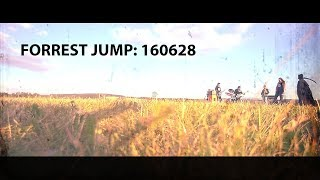 Video Forrest Jump - 160628