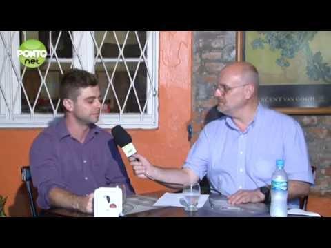 Ricardo Orlandini entrevista Alessandro Vieira da iAgente