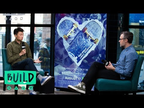 """Bing Liu Discusses His Oscar-Nominated Documentary, """"Minding the Gap"""""""