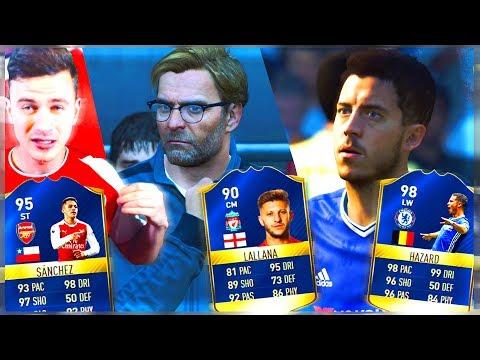 НЕРЕАЛЬНЫЙ ГОЛ ✭ КАРЬЕРА ARSENAL ✭ FIFA 17 [#20]