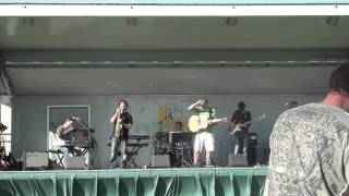 Lowe Profile - Baker Street (Gerry Rafferty Cover) at Taste of Peoria 2014