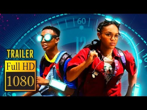 🎥 SEE YOU YESTERDAY (2019) | Full Movie Trailer | Full HD | 1080p