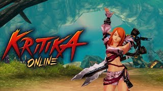 Video Leveling Tips For New Players - Kritika Online MP3, 3GP, MP4, WEBM, AVI, FLV November 2018