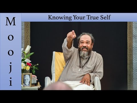 Mooji Video: Controlling the Mind Not the Way to Awakening