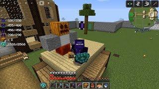 Minecraft, Las Aventuras del Ninja Novato #37, Mis Gargolas