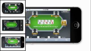 Enterra Poker YouTube video