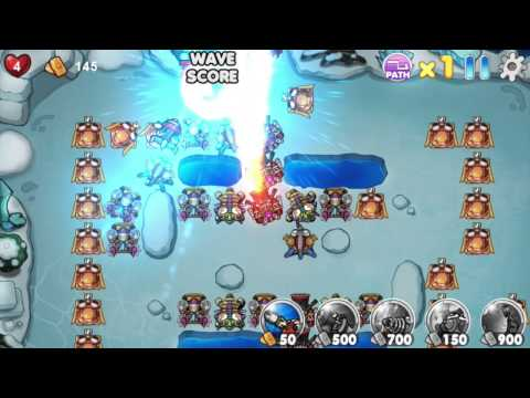 Video of Aquarius TD