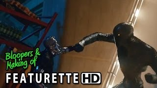 X-Men: Days of Future Past (2014) Featurette - X-Perience