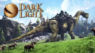 Видео к игре Dark and Light из публикации: [ChinaJoy 2016] Обновленный Dark and Light представлен на выставке