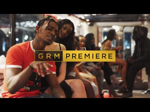 Littlez (Smoke Boys) – Wave [Music Video] | GRM Daily