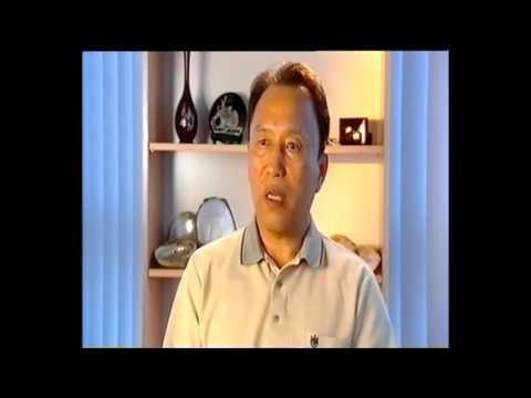 2004 Ethnic Business Awards Finalist – Small Business Category – Henry Kim – KΟ Aust International