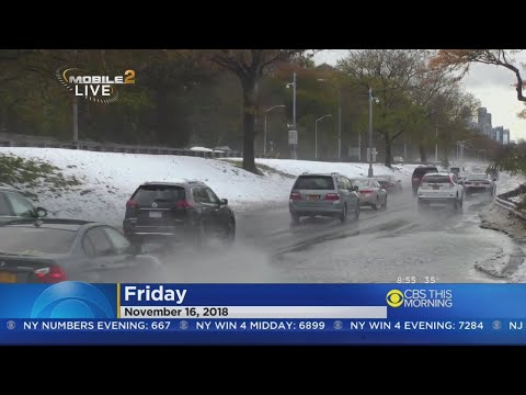 CBS2 News Update: 11/16 At 9 AM
