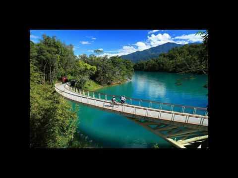 2017 台灣人最夯的旅遊景點排名 前20名 你全都去過了嗎?? - 台灣
