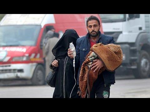 Χαλέπι: Κοντά στην τελική νίκη ο συριακός στρατός