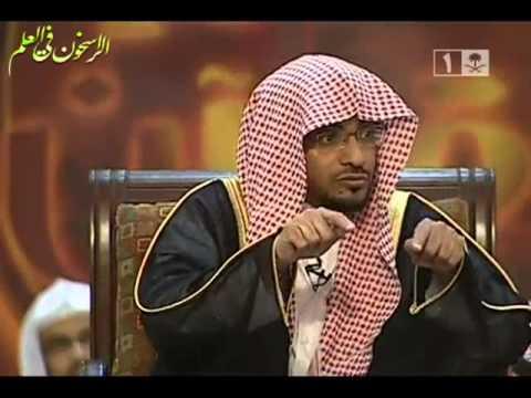 نور  المؤمنين  يوم  القيامة  للشيخ  صالح  المغامسي