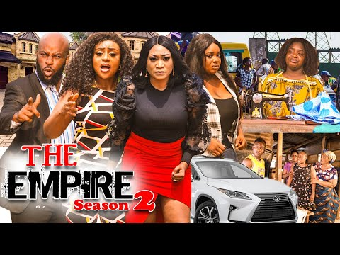 The Empire (Episode 2) Trending 2020 Recommended Nigerian Nollywood Movie