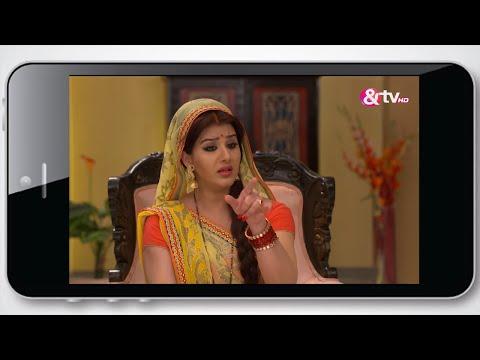 Bhabi Ji Ghar Par Hai - Angoori doubts her husband