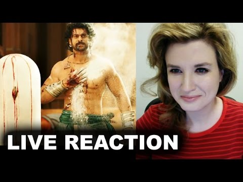 Video Baahubali 2 Trailer REACTION download in MP3, 3GP, MP4, WEBM, AVI, FLV January 2017