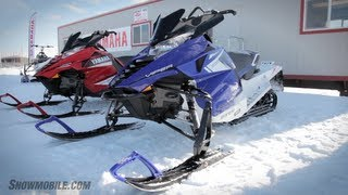 9. 2014 Yamaha Viper LTX SE Review