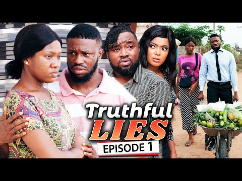 TRUTHFUL LIES EPISODE 1 (New Movie) Stan Nze & Chinenye Nnebe 2021 Latest Nigerian Nollywood Movie