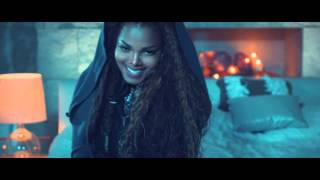 Janet Jackson & J. Cole - No Sleeep