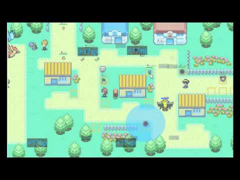 Pokemon Tower Defense 2 - Story Mode v1.22 - Cherrygrove City - Defeating Zapdos