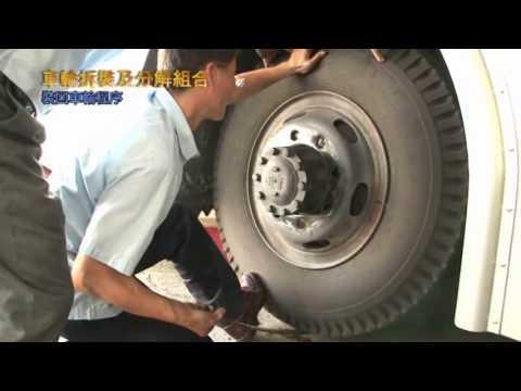 102年 車輪事故案例宣導影片 上
