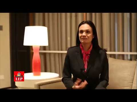 Varela anuncia viaje directo de China a Panamá