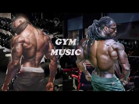 Best Workout Music Mix 2019 💪 Rap -  Hiphop & Trap 💪 Bodybuilding Music DTV